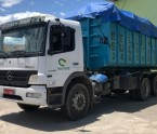 Saiba quais são as condições para fazer transporte de resíduos